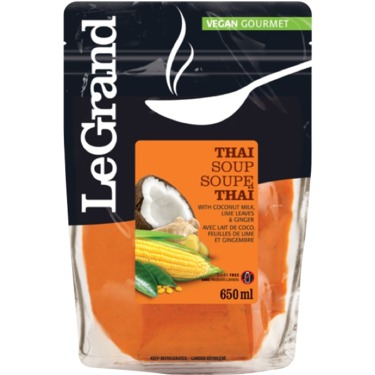 Le Grand Soup Thai