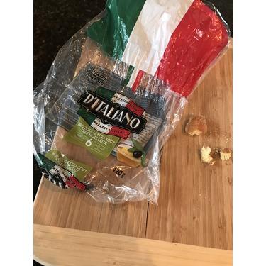 Villaggio Toscana Extra Soft Sausage Buns