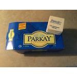 Parkay margarine 3lb box
