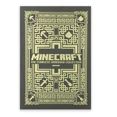 Minecraft the complete handbook collection