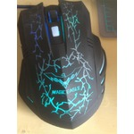 Havit HV-MS Ergonomic Wired Mouse