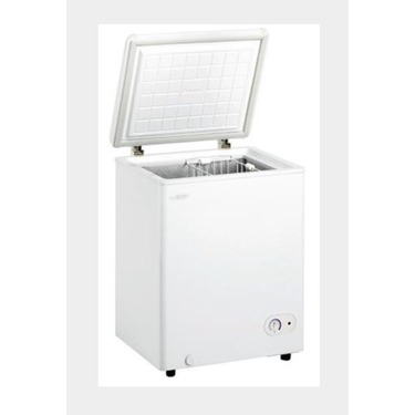 Danby small chest freezer