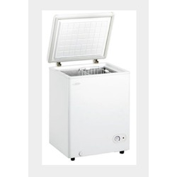 Danby small chest freezer