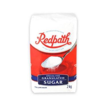 Redpath granulated sugar