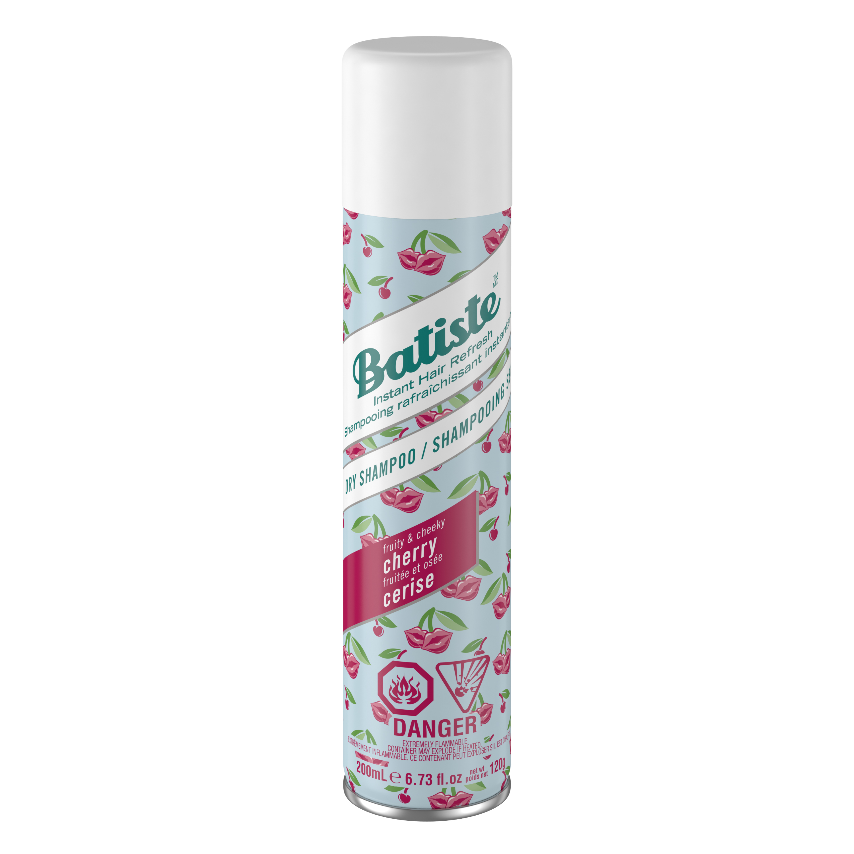 Batiste Dry Shampoo Cherry reviews in Dry Shampoo