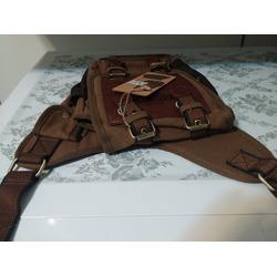Magictodoor Canvas Bag Messenger Bag Single-Shoulder Bag