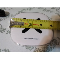 Turnraise Wireless Charger with Speech