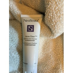 NeoStrata Acne Clear Clarifying Gel Cleanser