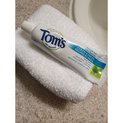Toms Toothpaste (Fluoride Free)