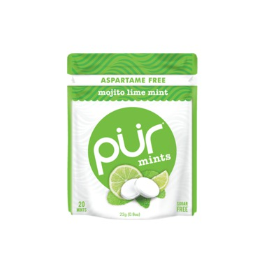 PUR Mints - Mojito Lime Mint
