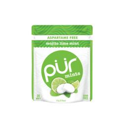 PUR Mints - Mojito Lime Mint