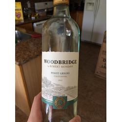 Woodbridge Pinot Grigio California
