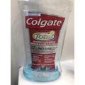 Colgate total advanced mouthwash