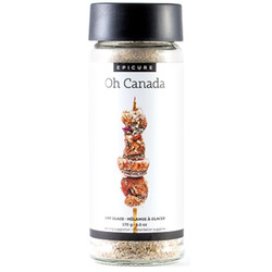 Epicure Oh Canada
