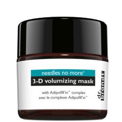 Dr Brandt needles no more 3-d filler mask