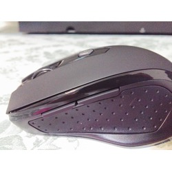 Habor Wireless Gaming Mouse 2400 DPI 6 Buttons Adjustable DPI gaming mice