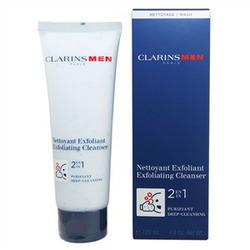 Clarins Exfoliating Cleanser for Men