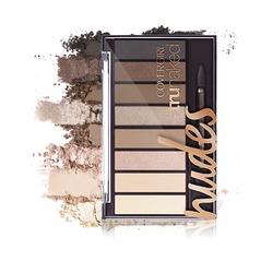 Covergirl TruNaked Eyeshadow Palette - Nudes