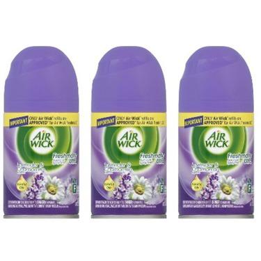 Air wick freshmatic refill lavender & chamomile
