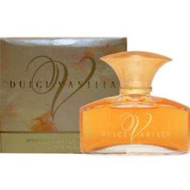 Dulce vanilla perfume