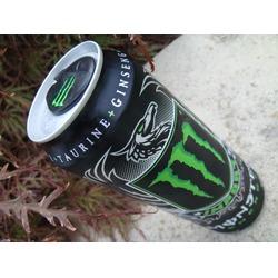 Monster Import Energy Drink