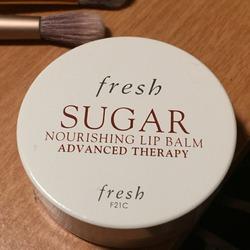 Fresh nourishing lip balm advanced therapy