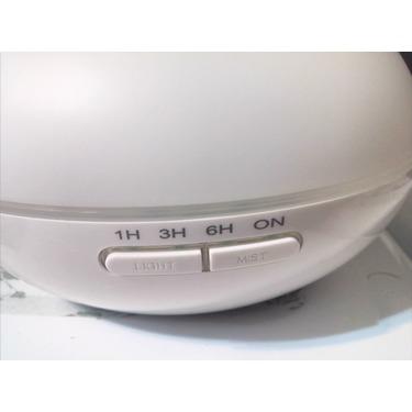 InnoGear 300ml Aromatherapy Essential Oil Diffuser