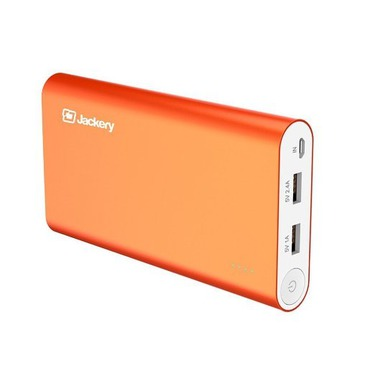 Jackery Titan Premium Power Bank Portable Travel Charger & External Battery Pack
