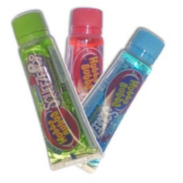 Hubba bubba squeeze pop
