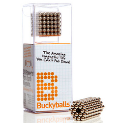Bucky Balls Magnetic Game