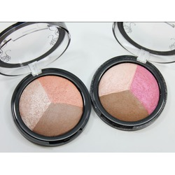 Hard Candy So Baked Sculpting Trio