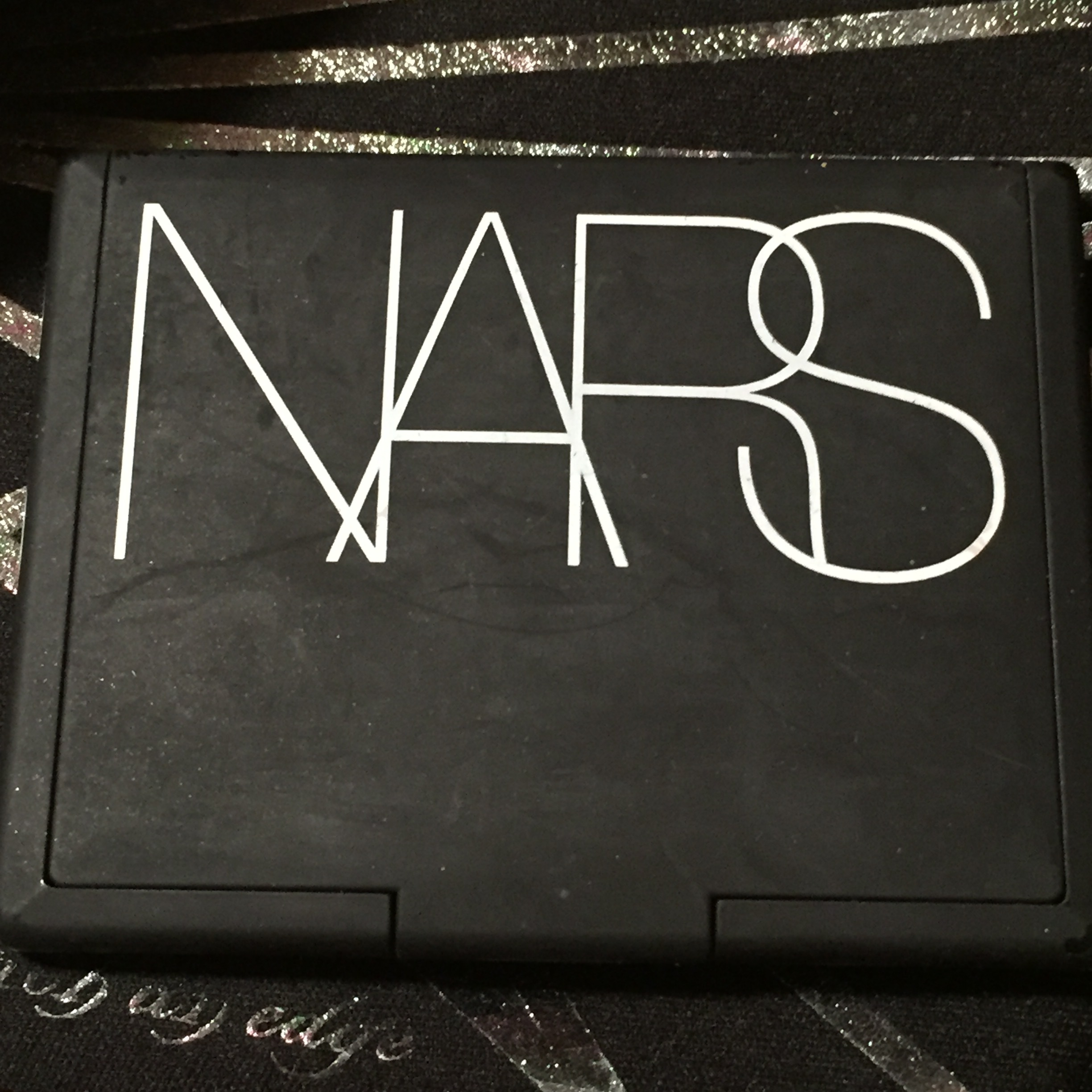 NARS Light Reflecting Pressed Setting Powder reviews in ...
