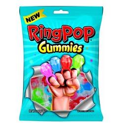 Ring pop gummies