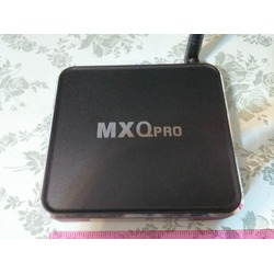 MXQ PRO® T10 Quad Core 1080P Android TV Box Fully Loaded Streaming Media Player