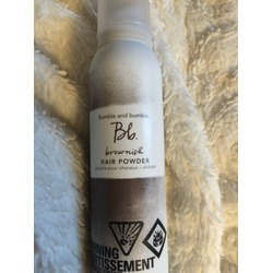 Bumble & Bumble Brownish Hair Powder