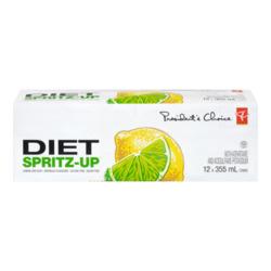 Diet Spritz Up