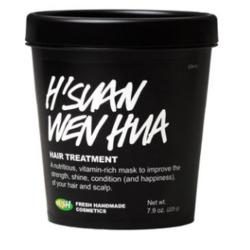 H'Suan Wen Hua Hair Mask