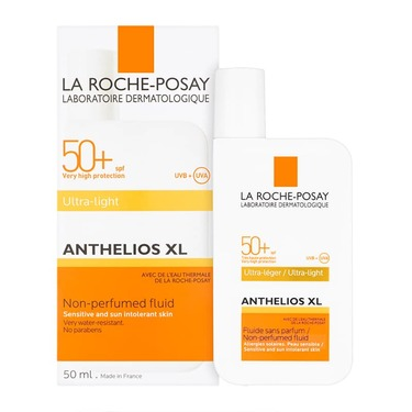 La Roche-Posay Anthelios 60 Face fluid