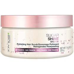 Matrix Biolage Sugar Shine Polishing Hair Scrub