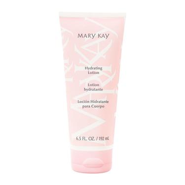 Mary Kay Hydrating Lotion