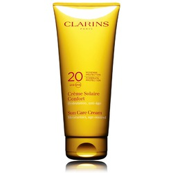 Clarins Sunscreen Care Cream