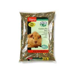 Hartz diet for Guinea pigs