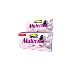 Materna Prenatal Supplement