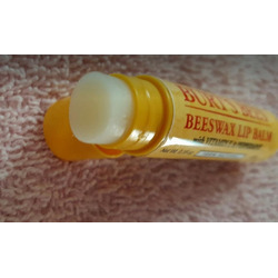 Burt's Bee's Medicated Lip Balm with Menthol & Eucalyptus