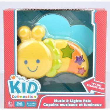 Kids connection music & lights pals