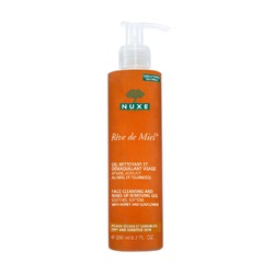 Nuxe Face Cleansing and Make-Up Removing Gel