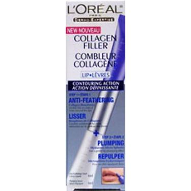 L'Oreal Paris Collagen Filler Lip
