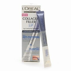 L'Oreal Paris Collagen Filler Lip