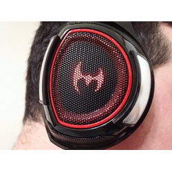 Mixcder Devil Professional Stereo Noise Isolation Music & Gaming Headphones