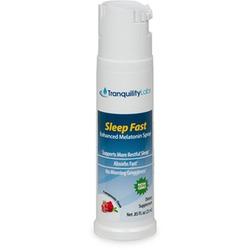 Sleep Fast Enhaced Melatonin Spray